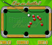 Blast Billiards Hustler