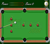 Original Blast Billiards