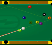 Pool 9 Bolas