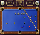 Rack Em Up 8 Ball